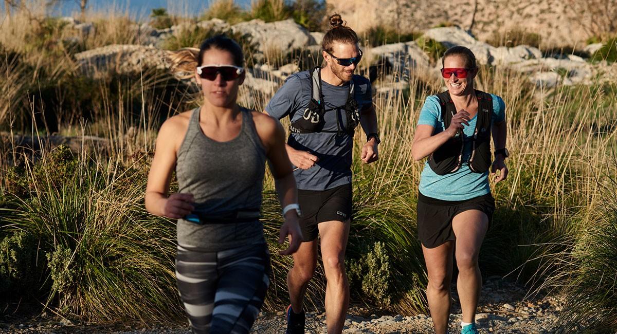 Resultado de imagen de trail running