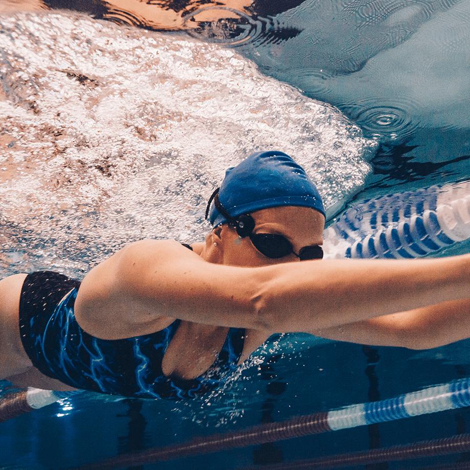Consejos para iniciarte en la natación