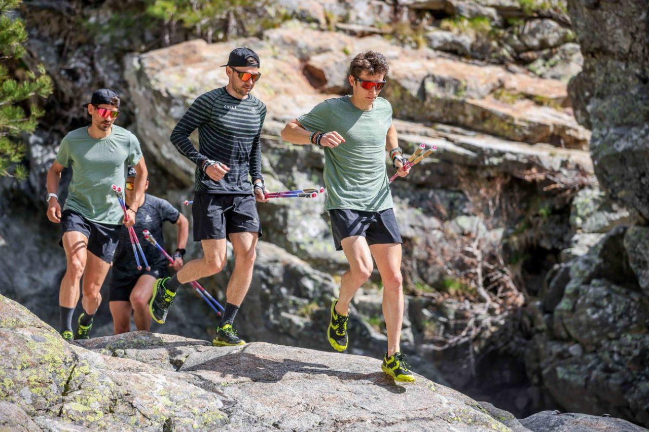 La saison de trail a débuté et Polar accompagnera le Team TSL. 6 athlètes passionnés de Trail Running entraînés par Adrien Séguret.