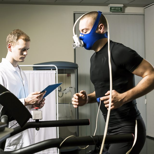 Stress Test Treadmill: How To Calculate Your Maximum Heart Rate For Running