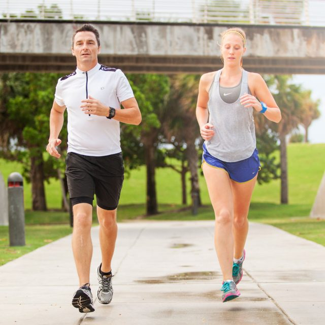 Temperature, humidity, and other weather factors can affect your performance on race day