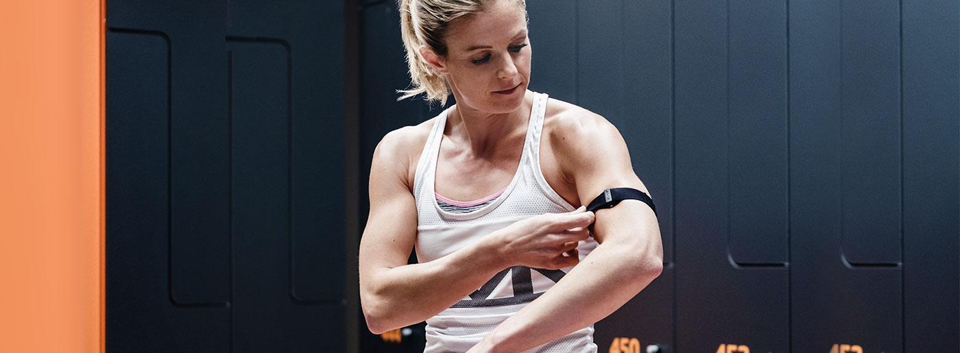 fitness ranking instead of women  50