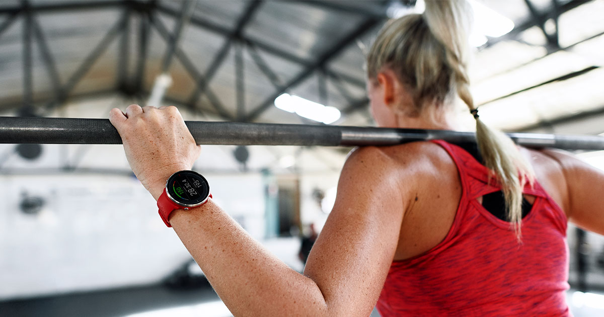 7 myths about strength training for runners – debunked! | Polar Blog