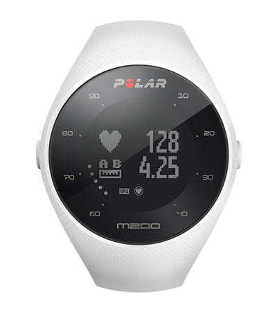 Polar M200 for runners