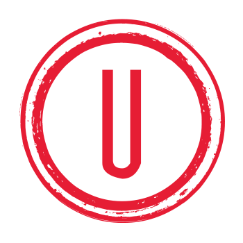 U is for Us