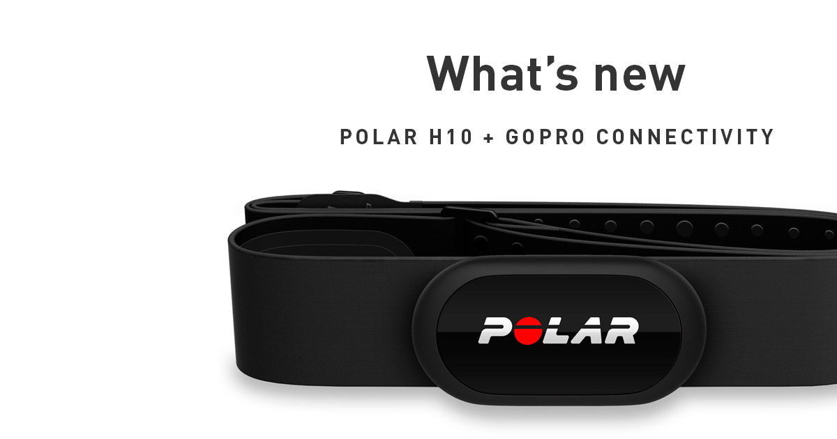 polar v800 pulsbelte