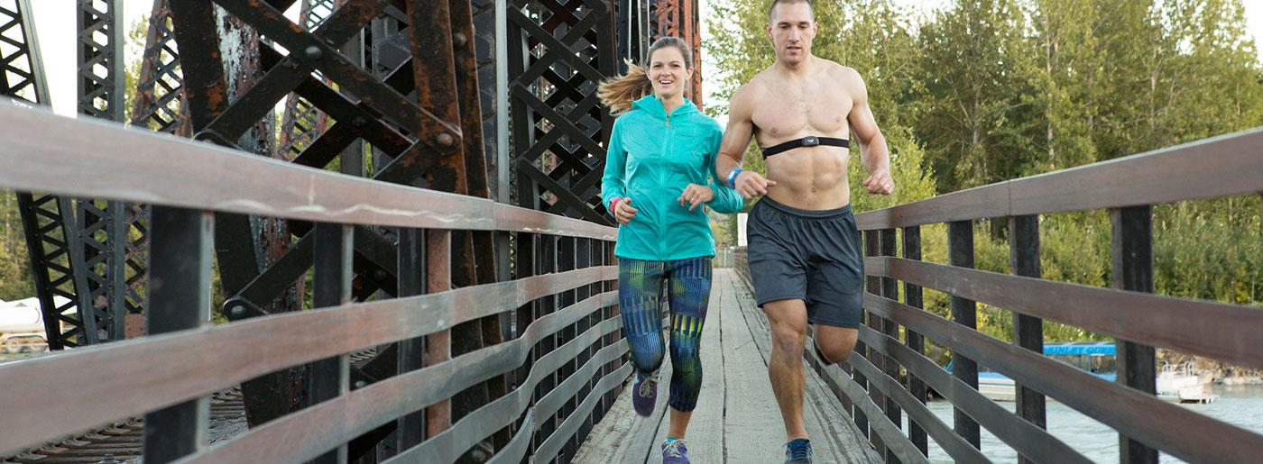 Heart Rate Zones | The Basics | Polar Blog