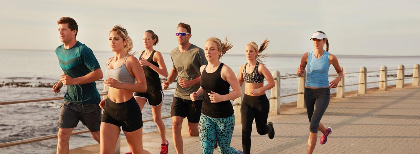 21 Reasons To Run Running Motivation Polar Blog