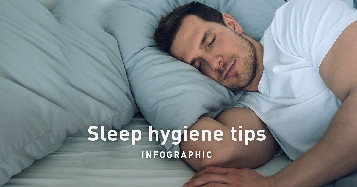 Sleep Day Twitter: Sleep Hygiene Tips