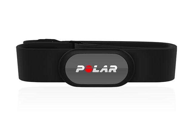 Sensor de frecuencia cardíaca más adecuado : sensor FC Polar H9