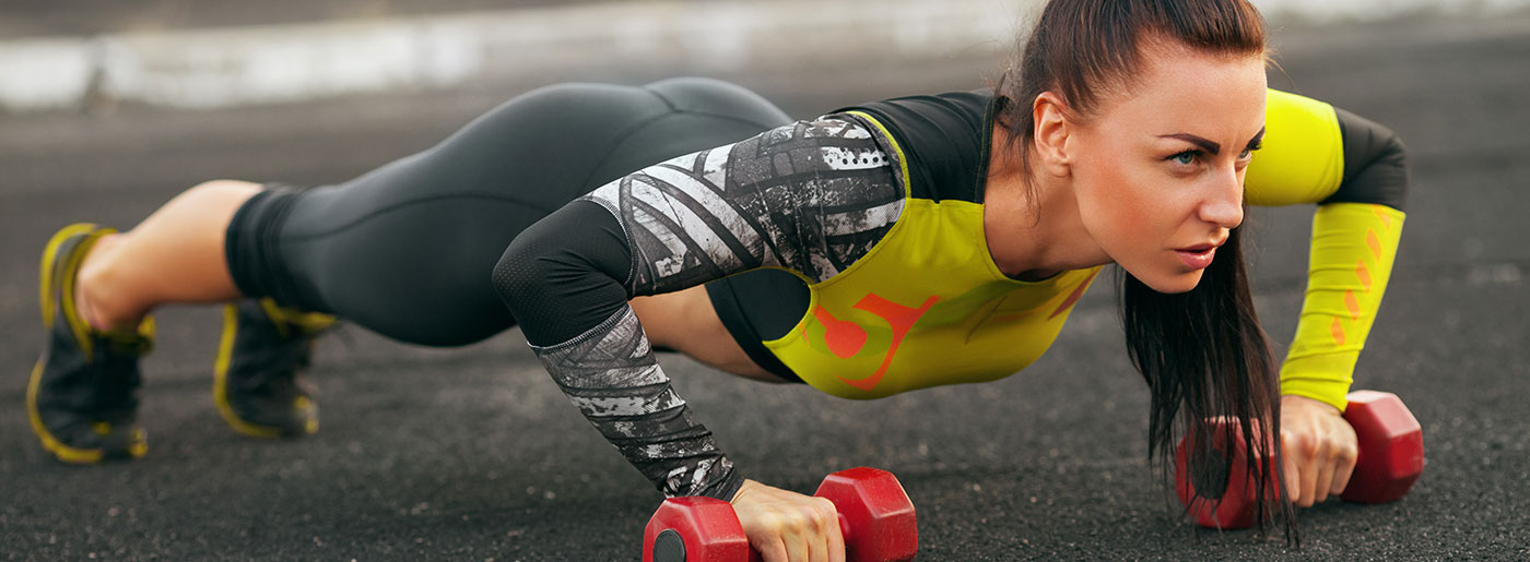 5 strength training exercises to supercharge your running
