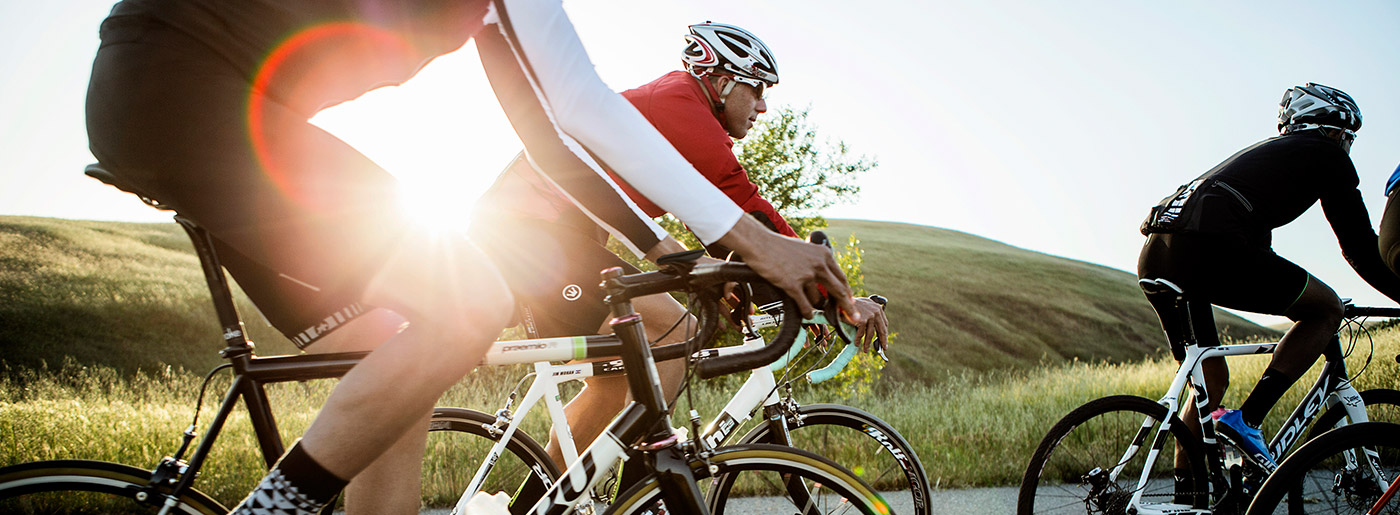 How to determine functional threshold power (FTP) and cycling