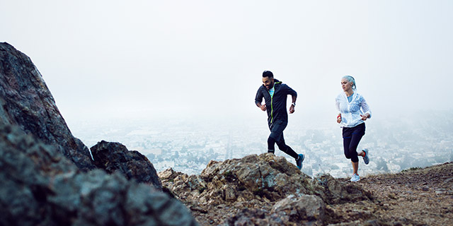 How to tell if your running heart rate is too high – and