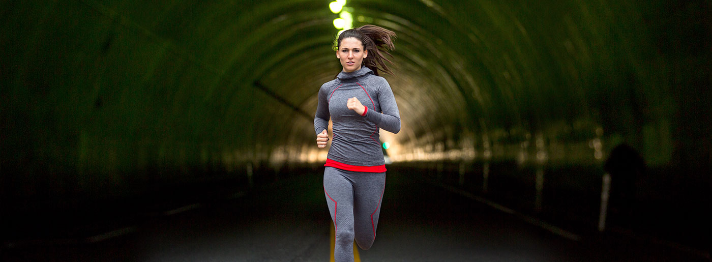 A breakdown of running heart rate | What really matters
