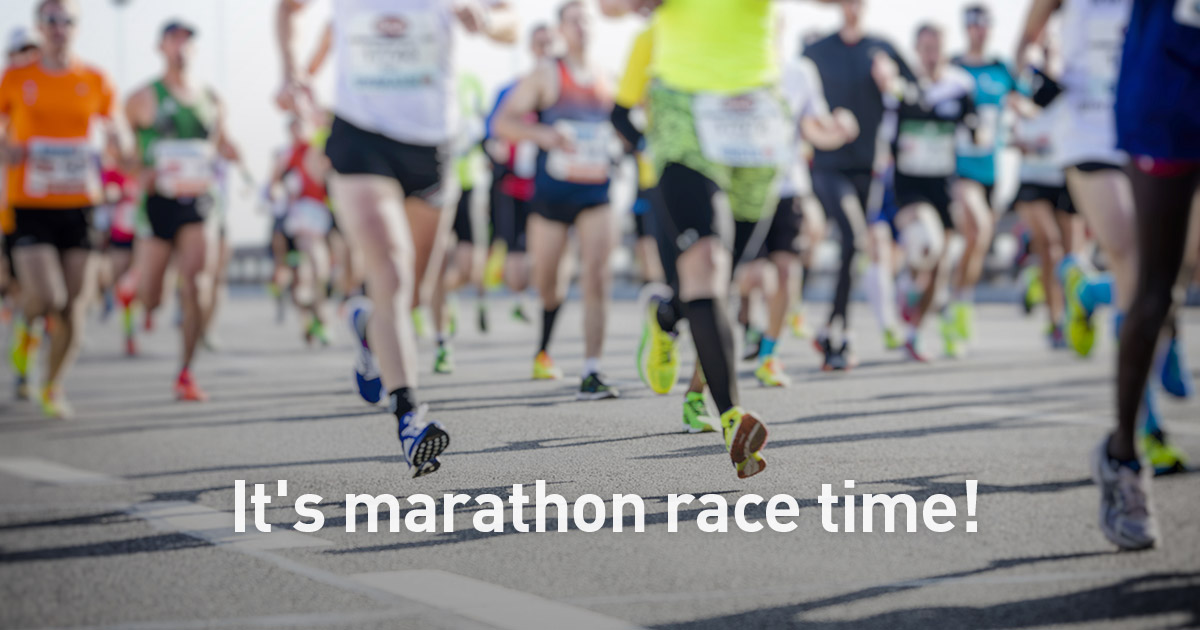 The 3-phase marathon race plan – with pro tips for first