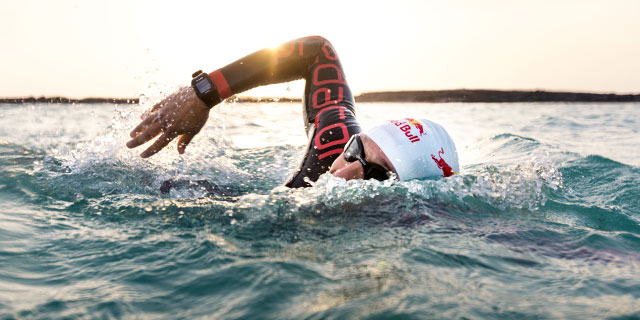16 open-water swimming tips every beginner triathlete needs