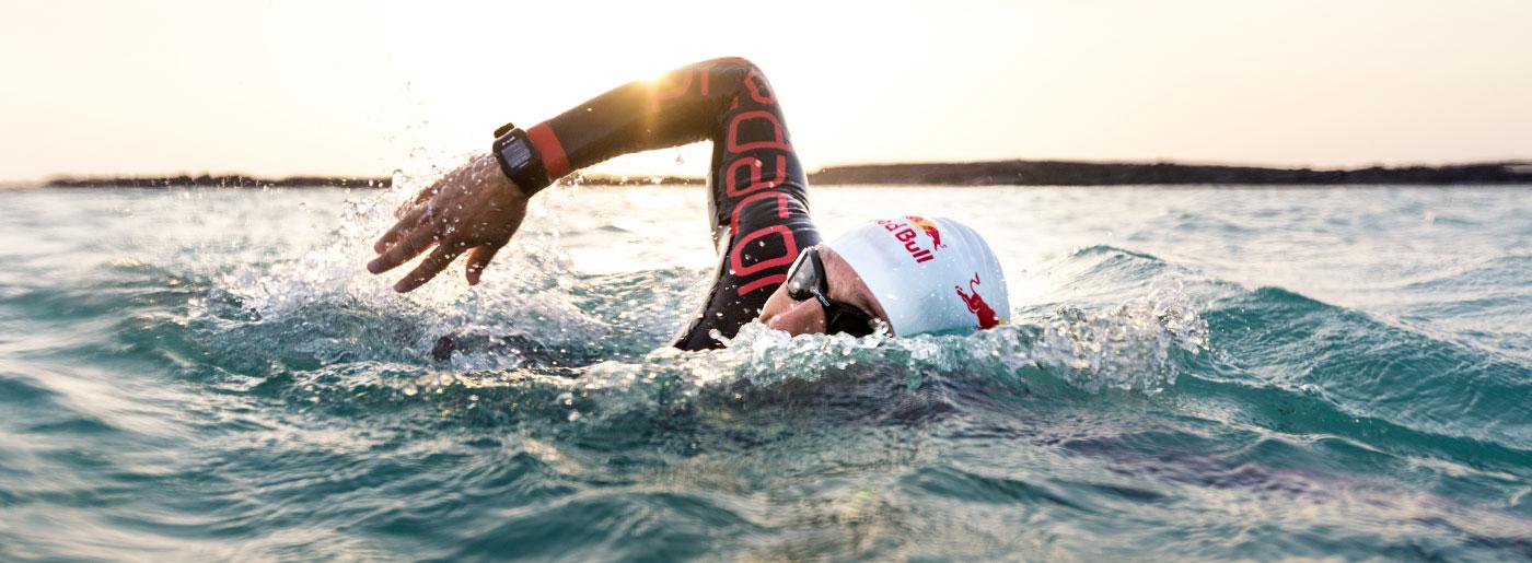 cae127b970 16 open-water swimming tips every beginner triathlete needs | Polar Blog