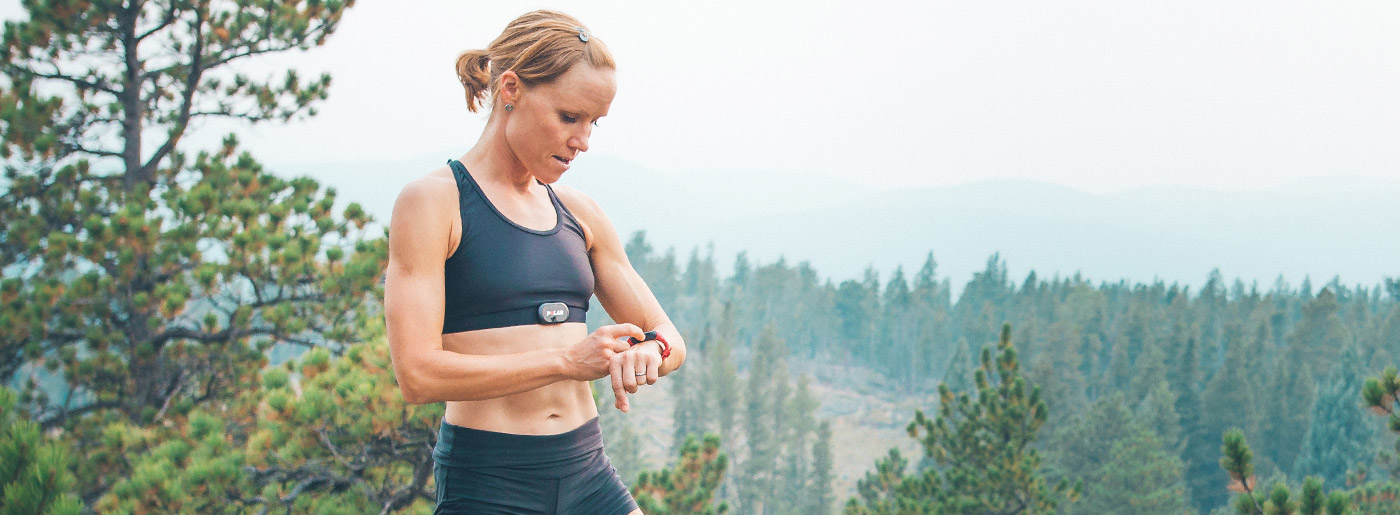 Heart rate monitoring | How to find the sweet spot of exercise intensity