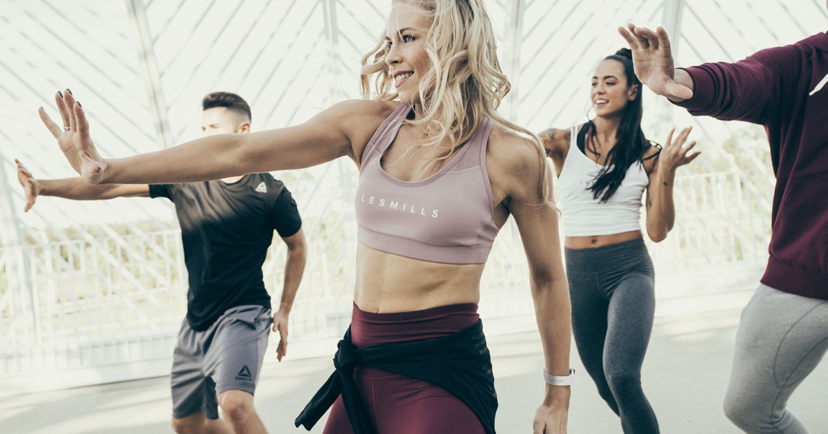 Why monitor your heart rate in group fitness classes | Q&A with Les Mills Trainer Jim Berg