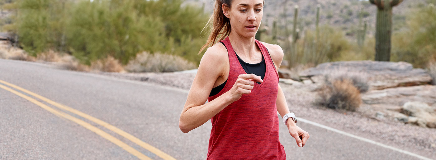How to measure running power from the wrist – and what can you use it for?