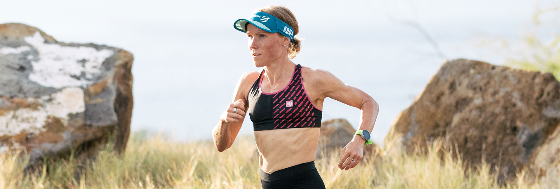 Recovery From Training – Pro Tips From Triathlete Kaisa Sali