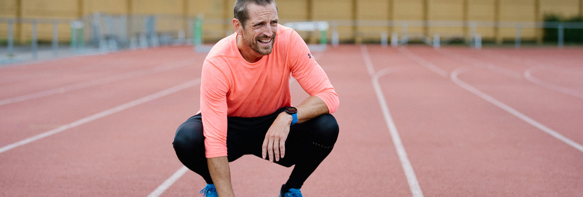 When To Return To Training After A Marathon