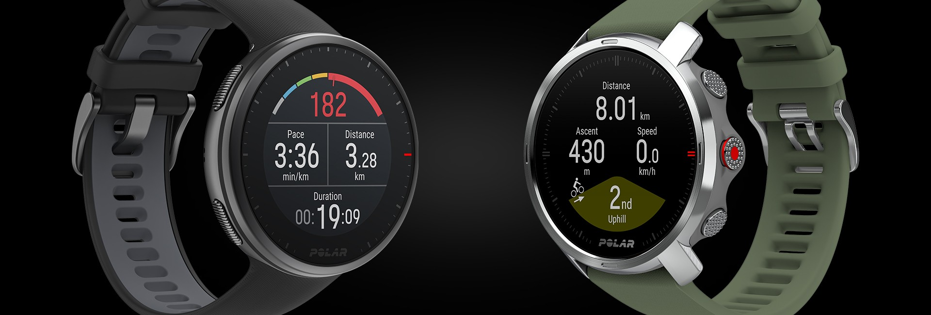Polar Vantage V2 vs. Polar Grit X: Which Watch To Opt For? | Polar Blog