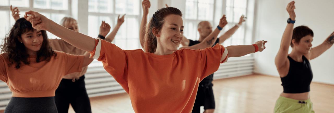 Revenir à l'exercice après une blessure