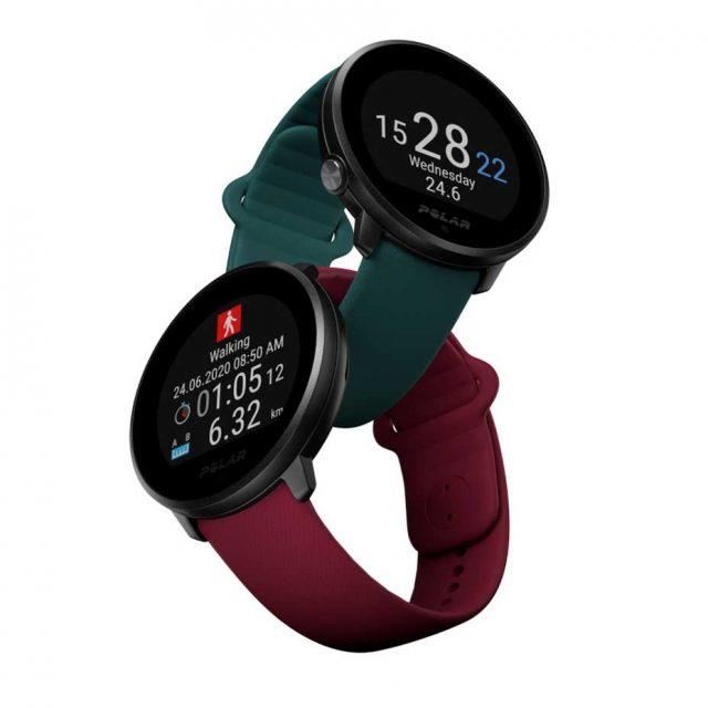 Polar Unite Fitness Tracker