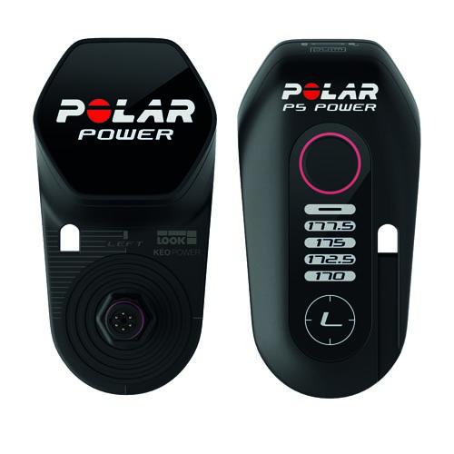 Polar Look Kéo Power Pedals