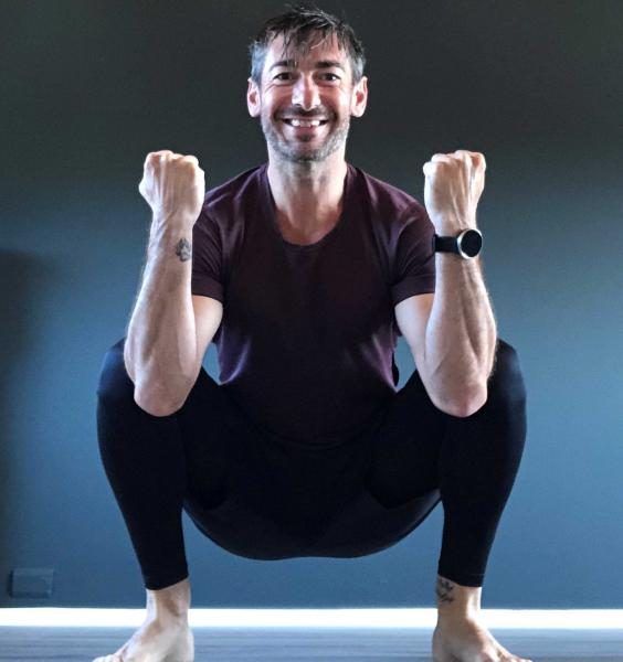 D yoga danny Search Results