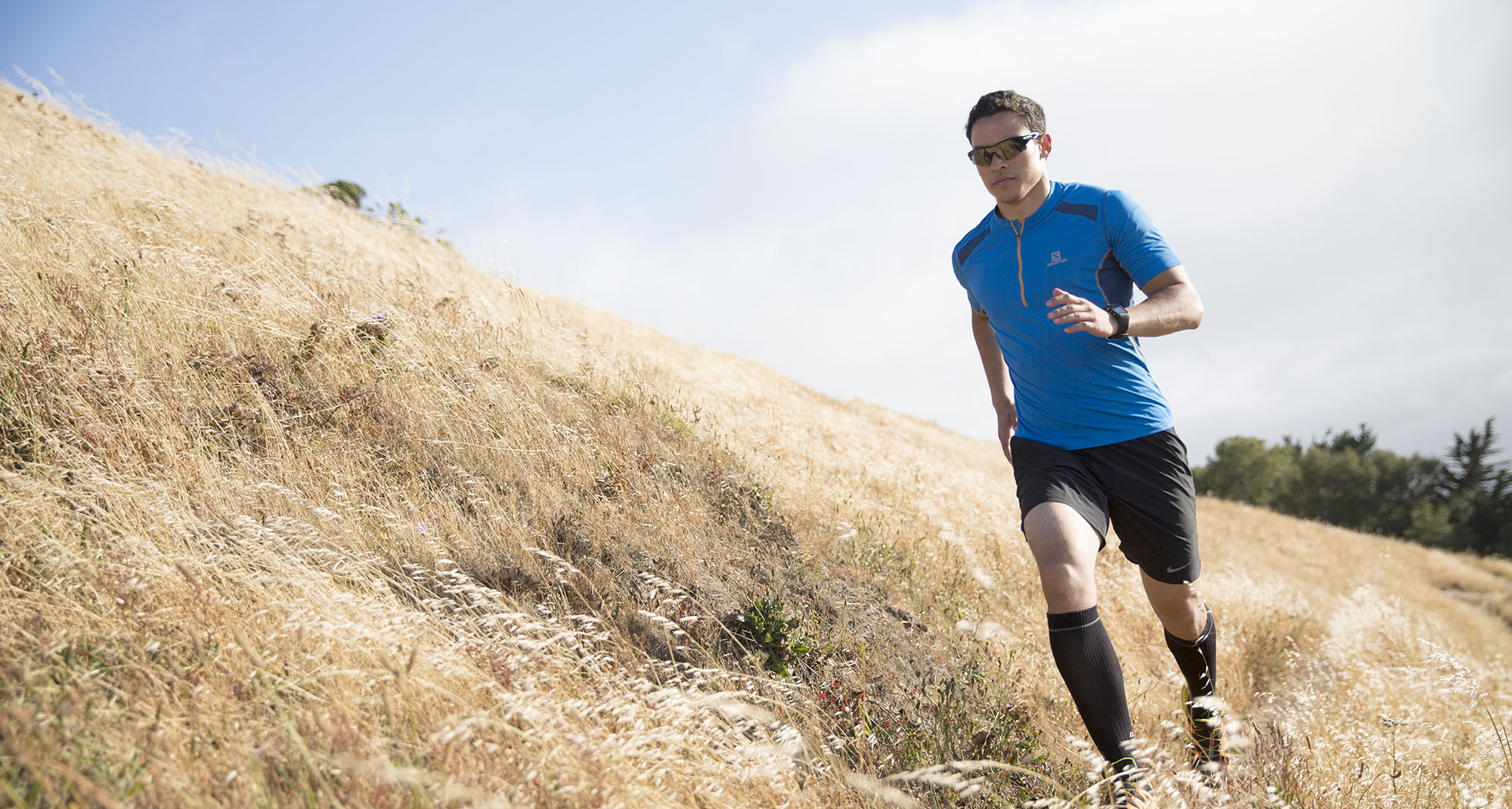 Activity, heat, humidity, hydration, altitude and fuel affect your running heart rate