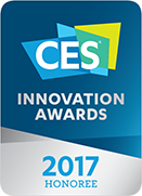 Polar M600 - CES Innovation Award Honoree 2017