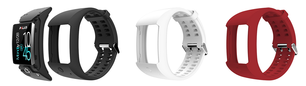 Polar M600 - The smartwatch built for sports