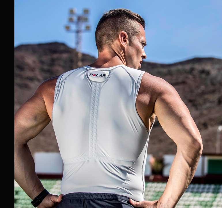 Team Sports | Wearable technology for sport teams | Polar South Africa