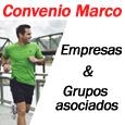 Convenio Marco Grupos y Empresas