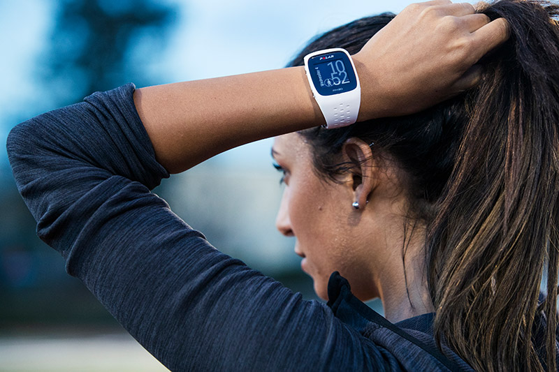 Polar Announces Nike+ Run Club Integration for Line of Connected Products