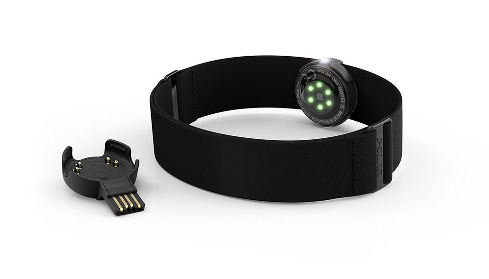 Polar Announces Powerful, Compact Polar OH1 Optical Heart Rate Sensor