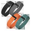 Armband für den Polar OH1