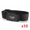 Senzor pentru ritm cardiac Polar H7, set de 10