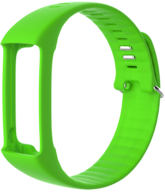 Changeable A360 Wristband