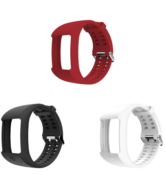 Changeable M600 Wristband
