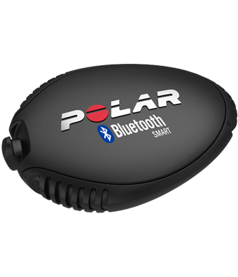 Juoksusensori Bluetooth® Smart