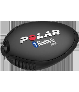 Nožní snímač s technologií Bluetooth® Smart