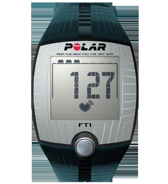 FT1 exercise tracker