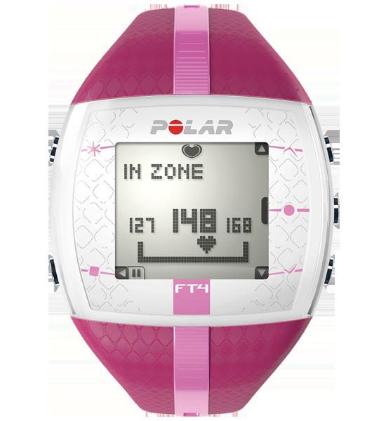 Orologio contacalorie FT4 Cardiofrequenzimetro