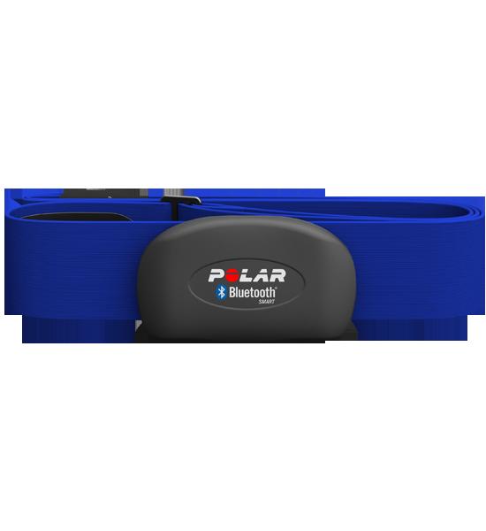 H7 heart rate sensor