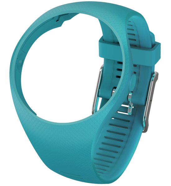 Changeable M200 Wristband