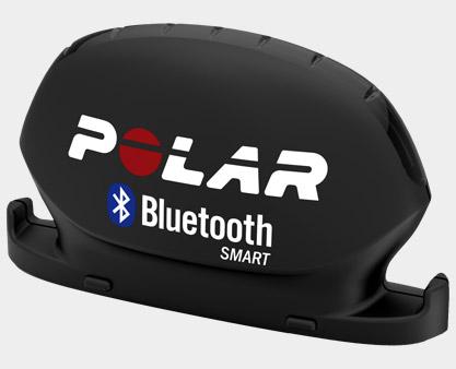 Trapfrequentiesensor Bluetooth® Smart