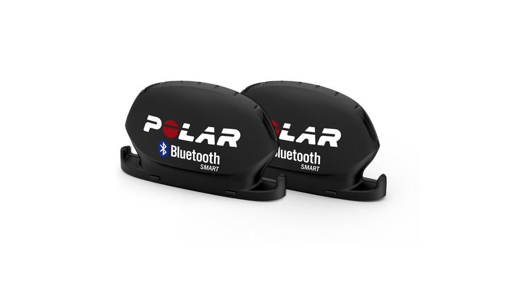 Bike Speed And Cadence Sensor Set Polar Global